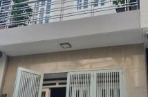 Cần bán nhà hẻm 1806 Huỳnh Tấn Phát, huyện Nhà Bè.4*14m
