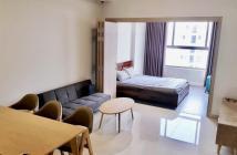 Cho thuê căn hộ 1 phòng ngủ riêng Botanica Premier 12.5tr/ tháng full nội thất