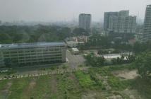 Căn hộ giá tốt Novaland gần sân bay 2PN, 69m2, view công viên Gia Định căn góc, nhiều cửa sổ.
