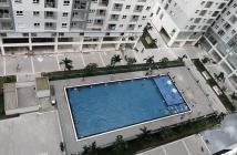 Cần bán căn hộ Topaz Home quận 12, DT 60m2 căn góc 2PN, 2 toilet
