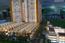 Mở bán nhà phố liền kề dự án NBB Garden 3,Q8.DT5x18m,1 trệt 3 lầu, giá 8,8 tỷ(VAT).CK ngay 1 xe SH 150i