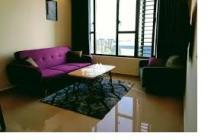 Cho thuê nhanh căn hộ The Tresor, Q4 Full nội thất giá 13tr/tháng