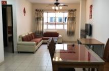 Cần bán căn hộ chung cư An Phú Đ/C 961 Hậu Giang Phường 11 Quận 6, dt 91m2, 3pn, 2wc,