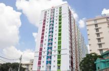 Định cư nước ngoài, sang nhượng lại căn hộ 8X Plus - MT Trường Chinh, chợ Lạc Quang, 2PN-2WC- Q12