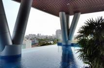 Cho thuê căn hộ cao cấp The Prince Q.Phú Nhuận.120m,3pn.nội thất cao cấp.vị trí mặt tiền đường Nguyễn Văn Trỗi,giá 31tr/th Lh 0944...