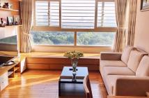 Cho thuê căn hộ Dragon Hill, 2 phòng ngủ, nội thất cao cấp giá 8 triệu. 0911422209