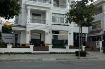 Bán gấp biệt thự cao cấp Hưng Thái, PMH,Q7 nhà đẹp, giá tốt nhất thị trường. LH: 0917300798