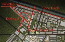 Bán đất nền An Phú An Khánh, Quận 2, Nhà Phố 9 tầng - Biệt Thư 4 tầng, LH 0901749378