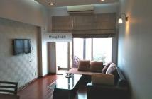 Tôi cần cho thuê nhanh căn hộ  Hoàng Kim đường Huỳnh Tấn Phát quận 7.
