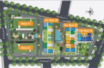 Căn hộ đẳng cấp 5 sao, 4 mặt tiền trung tâm Q6, giá chỉ từ 24 triệu/m2-28 triệu/m2, LH 0939 810 704