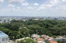 Bán Golden Mansion gần sân bay vơi giá 4.7 tỷ 99m2 có 3PN, view hướng Bắc và công viên.