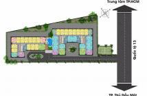 Bán căn hộ STown Gateway giá chỉ từ 1 tỷ cách TPHCM 5km
