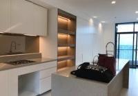 Bán căn hộ City Garden, 1PN diện tích 70m2, lầu cao, giai đoạn 1. Giá 4 tỷ (bao phí), 0937 047 847