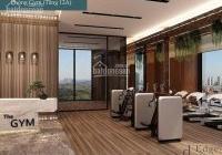 Bán căn hộ 4 phòng ngủ, D'Edge Capitaland, 188m2, view sông cực đẹp, giá 14,5 tỷ. LH: 0937 047 847