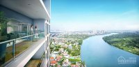 Cần bán căn hộ cao cấp 2PN D'Edge Thảo Điền, 6.5 tỷ view sông, 93m2