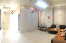 Cho thuê CH Hoàng Kim 3 phòng 2wc giá 7.5tr/tháng, nội thất, thoáng mát, thẻ từ, an ninh