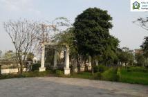 Khu biệt thự Vườn Cam An Khánh giờ sao rồi, có mua bán không?