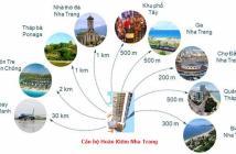 Căn Hộ Dự Án Condotel Marina Suites Nha Trang, Khẳng Định Giá Trị Bản Thân, S= 48m2 giá 38 triệu/m2