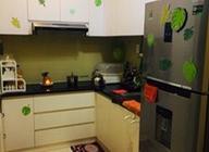 Căn hộ full nội thất chỉ cần dọn vào ở ngay, cc Dreamhome Residence, DT: 62m2, 2PN, bao toàn bộ phí - 0901.336.445