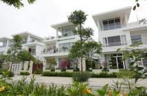 Mở bán nhà phố liền kề trong khu phức hợp cao cấp nhất Thảo Điền