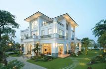 Mở bán biệt thự trong khu phức hợp căn hộ cao cấp Thảo Điền