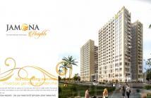 Bán căn hộ cao cấp Jamona Heights Quận 7 2PN+ 2WC, giá 2,5 tỷ/76m2, LH 0939 810 704