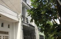 Bán nhà 1 trệt 2 lầu mới xây Quận Bình Tân (Gần Nguyễn Thị Tú)