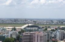 Bán căn hộ Novanland gần sân bay 109m2 giá 4.8 tỷ có 3PN, tầng thấp, view công viên Gia Định đẹp.