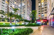 Bán giá vốn căn hộ proper plaza block A tầng 14 căn sô 8, 53,55m2 view Phan Văn Hớn, quận 12