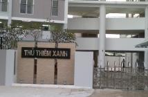 Bán chung cư Thủ Thiêm Xanh Q2, Căn góc 65m2, nhà mới, sàn gỗ, tặng NT. Giá 1.8 tỷ/tổng. Lh 0918860304