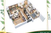 Eco Green căn 2PN - 65M2, GIÁ : 3.131 Tỷ ( full Thuế ) nhận nhà quý 3/2020 Liên hệ PKD: 0906868705