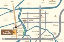 Chính chủ cần bán gấp căn hộ Saigon Mia tại khu Trung Sơn gần quận 1. LH 0911105796