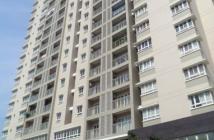Cho thuê căn hộ Block A chung cư An Phú Q6.150m,3pn,nội thất cơ bản.tầng cao thoáng mát,đường Hậu Giang giá thuê 14tr/th Lh 094431...