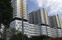 Cho thuê căn hộ Officetel Charmington Q10.32m,tầng 4 vị trí mặt tiền đường Cao Thắng.giá 9tr/th Lh 0944317678