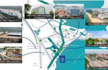Quy Nhơn Melody của Hưng Thịnh chính thức nhận giữ chỗ, 240 triêu/căn 51m2 sở hữu lâu dài