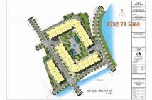 Phân phối chính thức của CĐT - Nhận giữ chỗ ưu tiên 1 chung cư Mường Thanh