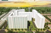 CHCC ngay Ngã 4 Gò Mây - 27 tr/m2, giao nhà full 85% nội thất cao cấp - 0914.077.676