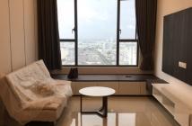 Bán căn hộ 3PN - The Tresor - 6 tỷ - Full nội thất view sông