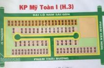Bán biệt thự khu Mỹ Toàn 1 - Phú Mỹ Hưng, diện tích 8x18,5m, giá tốt 22 tỷ