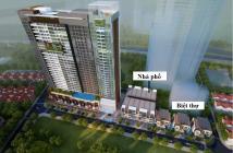 Bán nhà phố- biệt thự,căn hộ hạng sang  khu Thảo Điền, Quận 2.Lh:0908444386