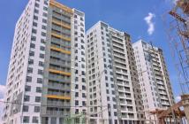 Cho thuê căn Osimi 53m2 - tầng 6 - view ngoài 7tr/1tháng