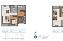 Chính chủ bán căn hộ Safira Khang Điền quận 9 2PN/67m rẻ hơn cđt 200tr nhận nhà Q3/2020 Lh 0938677909