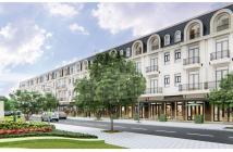 Chỉ còn 20 căn giá tốt nhất dự án Pier IX - Khu biệt thự Sài Gòn Thới An DT 347m2, LH 090 999 8902