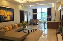 Cho thuê căn hộ Sky Garden: S= 71m2 + lửng, giá cực rẻ 18.5 triệu/thán