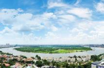 Mở bán đợt 1 căn hộ Masteri Parkland - Căn hộ view sông tại TT Quận 2 - 0813633885
