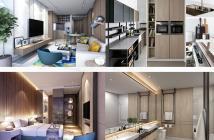 Bán căn hộ Alpha Hill - 1PN - Cống Quỳnh,Quận 1. LH:0908444386