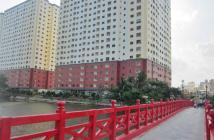 Cho thuê căn hộ chung cư Mỹ Đức Q.Bình Thạnh.85m,2pn,có nội thất cơ bản,tầng cao thoáng mát.giá thuê 11.5tr/th Lh 0944317678