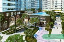Bán căn hộ Golden Mandion 3PN-105m2, view hướng Bắc và hồ bơi giá 4.8 tỷ, căn góc, tầng thấp.