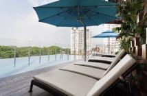 Bán căn hộ Orchard Garden 2PN - 99m2 full nội thất với giá 5.1 tỷ, view công viên Gia Định, căn góc..