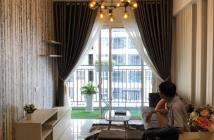 Bán Golden Mansion full nội thất mới, 3PN-86m2, 4.4 tỷ, view hướng Bắc và hồ bơi mát mẻ, tầng trung.